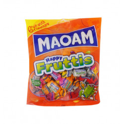 Moam Happy Fruttis 175 g la tramuntana