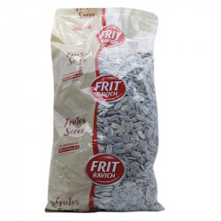 Frit Ravich Pipes Sal 400 g la tramuntana