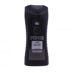 Axe Gel Black 400 ml la tramuntana