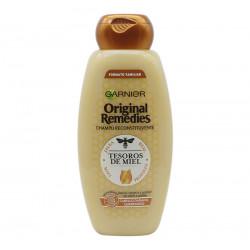 Original Remedies Xampu Mel 600 ml la tramuntana