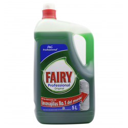 Fairy Professional Regular 5 L la tramuntana