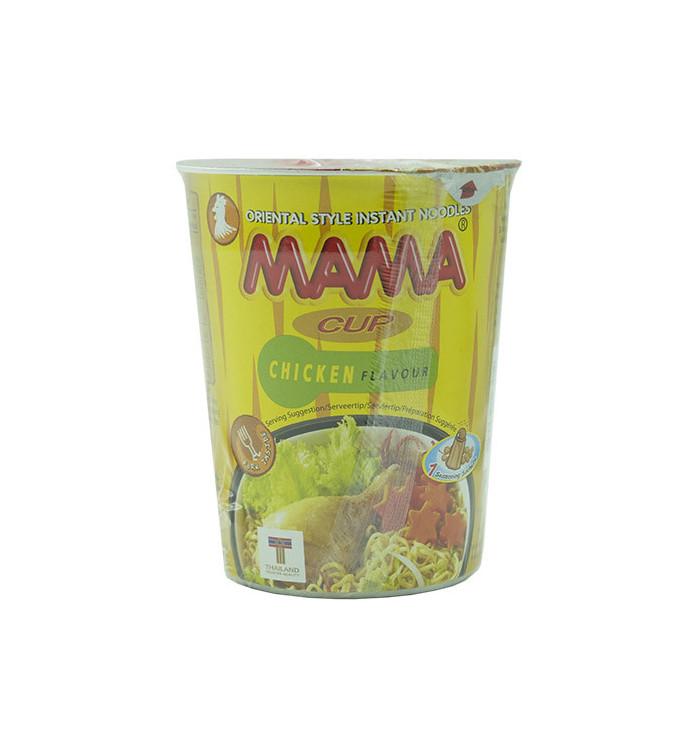 Mama Fideu Pollastre Copa 70 G la tramuntana