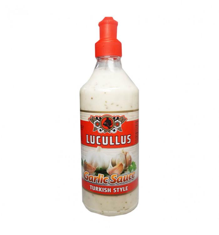 Lucullus Salsa All Turca 500 Ml la tramuntana