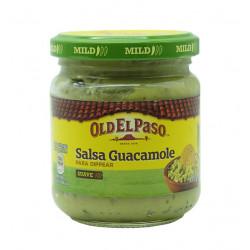 OLD EL PASO SAUCE GUACAMOLE 195 G Latramuntana