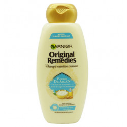 Original Remedies Xampu Elixir Argan 600 ml la tramuntana