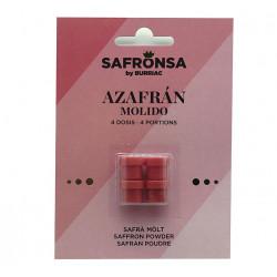 SAFRONSA POWDERED SAFRON Latramuntana