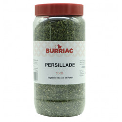 Burriac All I Julivert 210 g la tramuntana