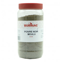 Burriac Pebre Negre Molt 500 g la tramuntana