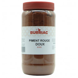 Burriac Pebrot Dolc 500 g la tramuntana