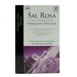 Perelada Sal Grossa Rosa Himalaya 350 g la tramuntana