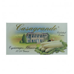 CASAGRANDE ASPARAGUS 1 KG Latramuntana