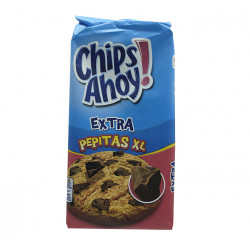 Chips Ahoy Big Chunky Xocolata la tramuntana