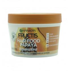 FRUCTIS HAIR FOOD REPAIRING PAPAYA MASK 390 ML Latramuntana