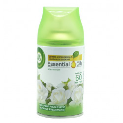Air Wick Freshmatic Recarrega White Flowers 250 ml la tramuntana
