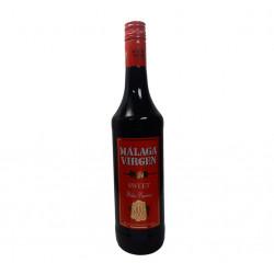Malaga Virgen 75 cl la tramuntana