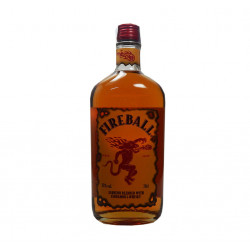 Fireball Cinnamon Whisky 70 cl la tramuntana