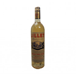 LILLET WHITE 75 CL Latramuntana