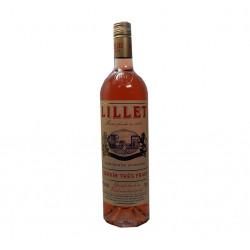 LILLET ROSE 75 CL Latramuntana