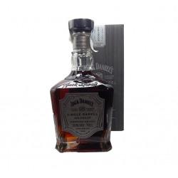 Jack Daniels 70 cl Single Barrel 100 Proof la tramuntana