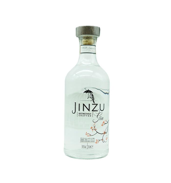 Jinzu Gin la tramuntana