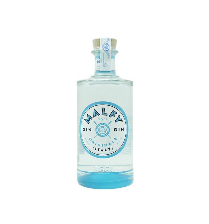 Malfy Gin Originale la tramuntana