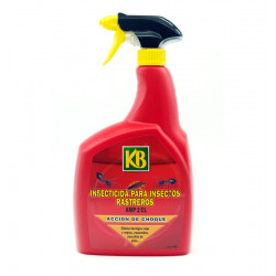 Masso KB insecticide for flying and crawling insects 750 ml Latramuntana