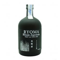 RYOMA RUM JAPANESE 70 CL Latramuntana