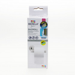 SMART FIX SUCROLL ROLL HOLDER WITH EXTRA STRONG SUCTION CUP Latramuntana