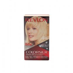 REVLON COLORSILK HAIR DYE 03 ULTRA LIGHT SUN BLONDE Latramuntana