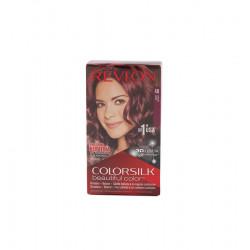 REVLON COLORSILK HAIR DYE 48 BURGUNDY Latramuntana