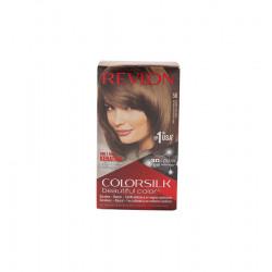 REVLON COLORSILK HAIR DYE 50 LIGHT ASH BROWN Latramuntana