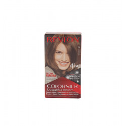 REVLON COLORSILK HAIR DYE 51 LIGHT BROWN Latramuntana