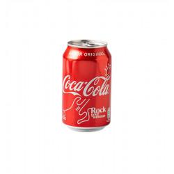 COCA-COLA CAN 33CL Latramuntana