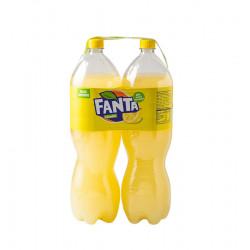FANTA LEMON 2L 2-PACK Latramuntana