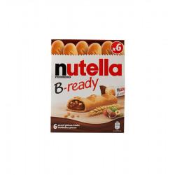 NUTELLA B-READY 6 UNITS Latramuntana
