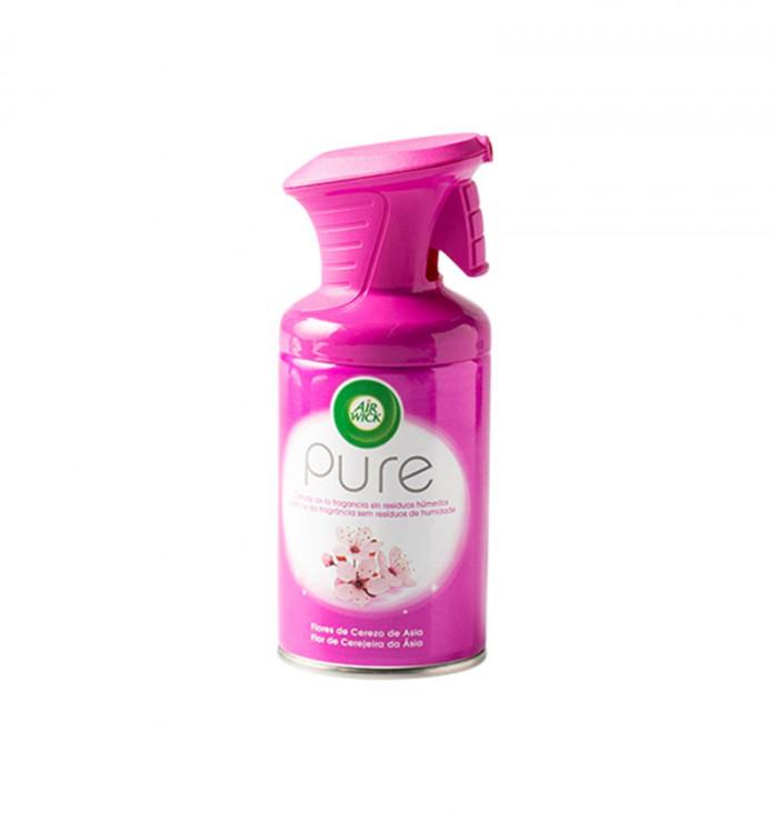 air wick pure cirerer spray 250 ml la tramuntana