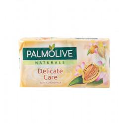 PALMOLIVE SOAP PACK OF 3 X 9 G WHITE SENSITIVE Latramuntana