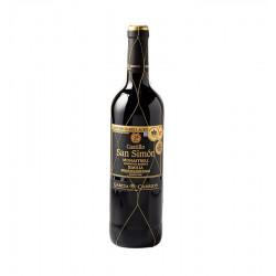 CASTILLO SAN SIMON RESERVE RED WINE Latramuntana
