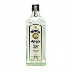 bombay london dry gin 70 cl la tramuntana