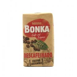 bonka descafeinat molt 250 g la tramuntana