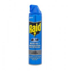 raid 600 matamosques i mosquits la tramuntana