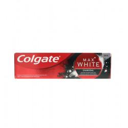 COLGATE TUBO 75 MAX WHITE CHARCOL Latramuntana