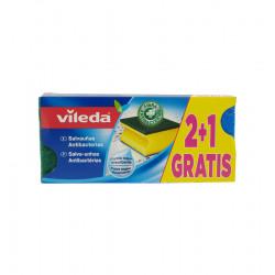 VILEDA FREGALL SALVAUNGLES ULTRAFRESH 2+1 Latramuntana