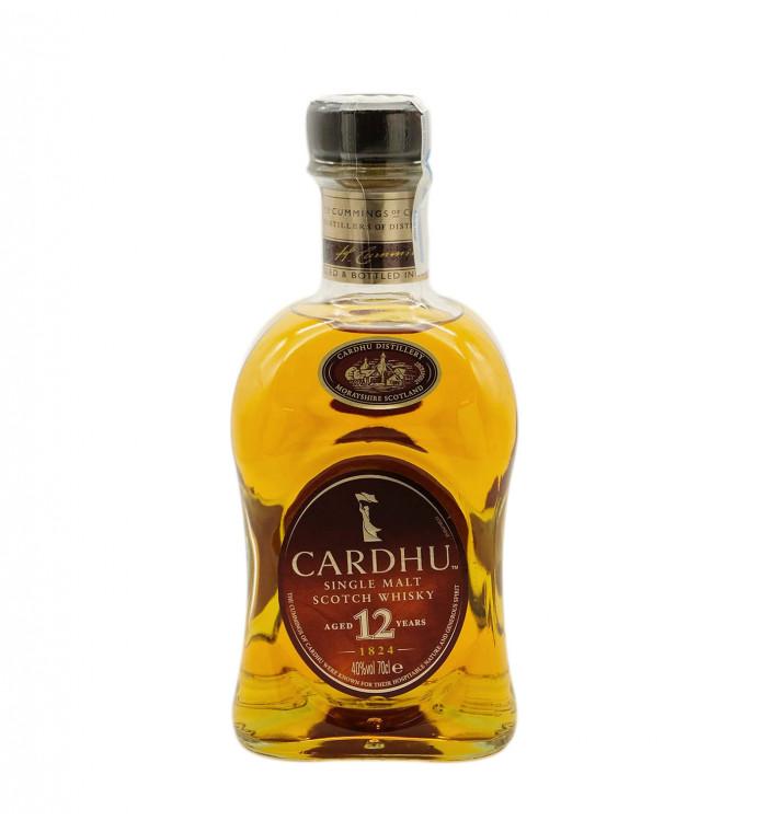 CARDHU 70 CL