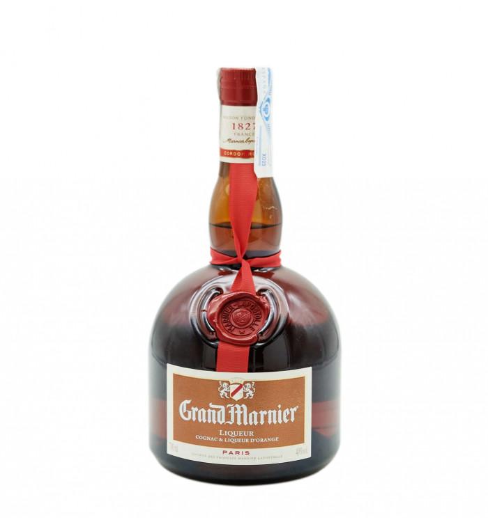 GRAND MARNIER VERMELL 70 CL