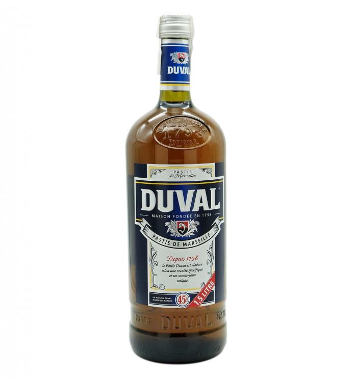 DUVAL 150 CL