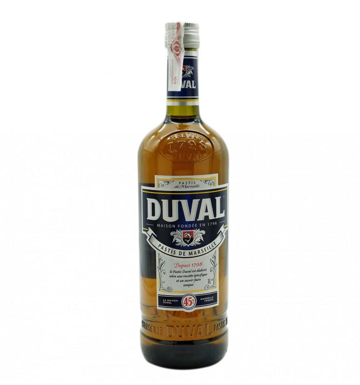 DUVAL 1 L