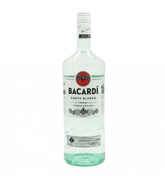 BACARDI 150 L