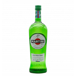 MARTINI DRY 1 L Latramuntana