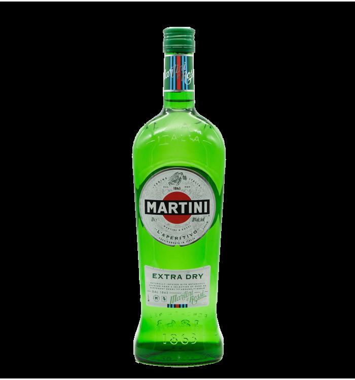 Martini seco dry 1 L la tramuntana